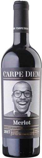 Imagine Vin Carpe Diem Merlot 0.75L