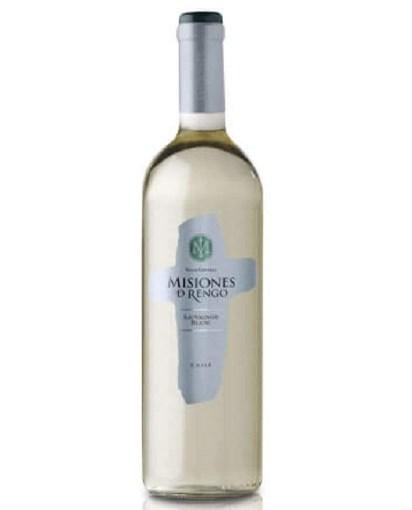 Imagine Vin Misiones de Rengo Varietal Sauvignon Blanc, 0.75L