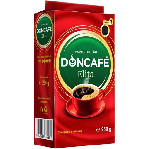 Imagine Cafea Don Café Elita Vacuum 250g