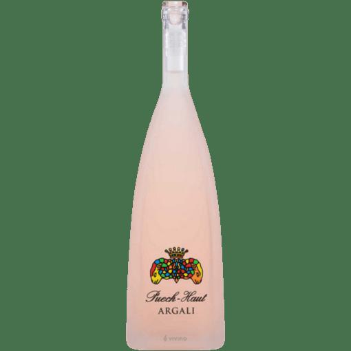 Imagine Vin Chateau Puech Haut Argali, Roze, 0.75l