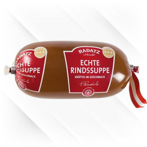 Imagine Supa clara de vita consomme, Radatz, ready to eat, 330 ml