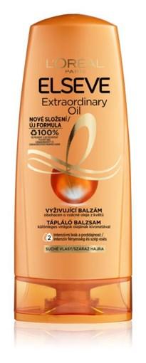 Imagine Balsam Elseve Extraordinary Oils 200 ml